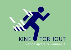 logo kinesitherapie kine torhout vandevijvere vanmaele